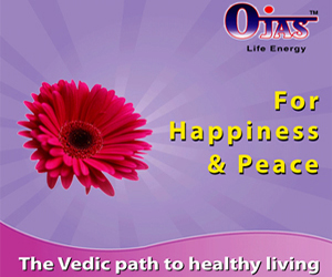Ojas Pregnancy Series - Vedic Mantra Compilations - For Happiness & Peace