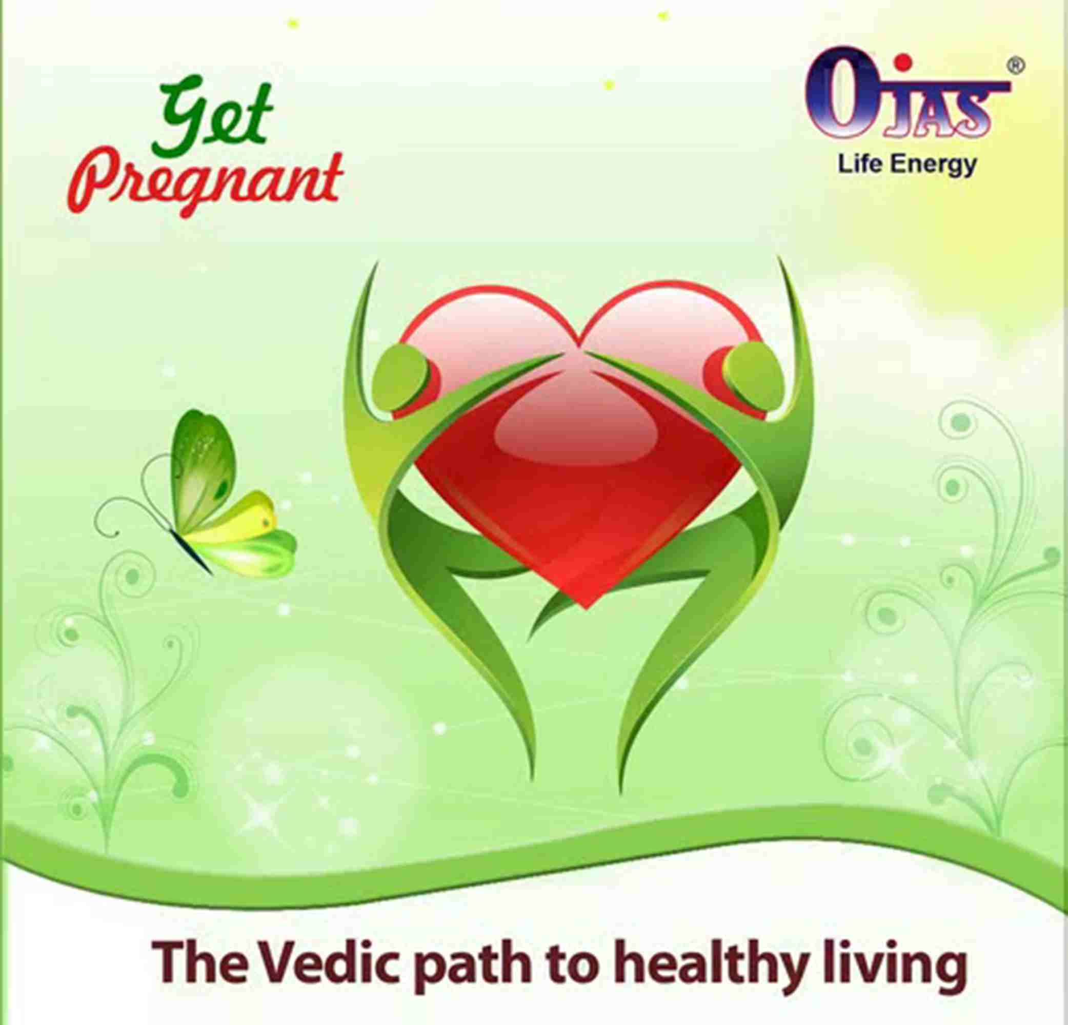 Ojas Pregnancy Series - Vedic Mantra Compilations - Get Pregnant