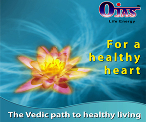 Ojas Wellness Series - Vedic Mantra Compilations - For a Healthy Heart