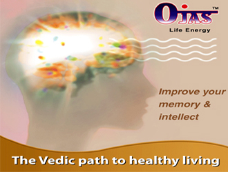 Ojas Wellness Series - Vedic Mantra Compilations - Improve Memory and Intellect