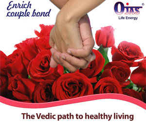 Ojas Vedic Mantra Compilations - Wellness Series - Enrich Couple Bonding