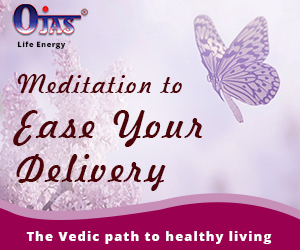 Meditation to Ease Your Delivery