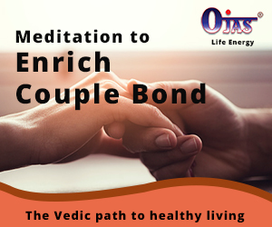 Meditation to Enrich Couple Bond